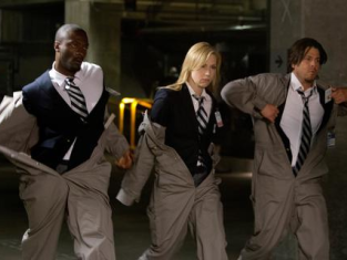 Watch Leverage Season 5 Episode 15