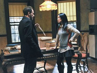 Watch Elementary Season 1 Episode 12