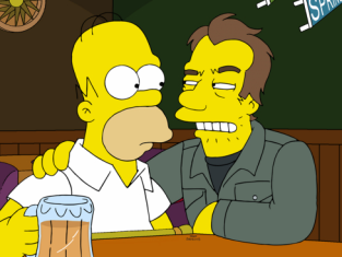 Watch The Simpsons Season 24 Episode 9