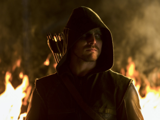 Watch Arrow Season 2 Episode 10