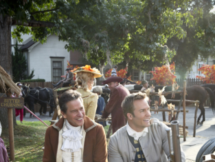 Watch Hart of Dixie Season 2 Episode 11
