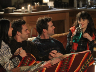 Watch New Girl Season 2 Episode 12