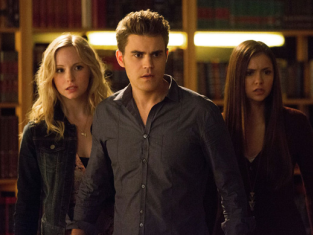 Watch The Vampire Diaries Season 4 Episode 10