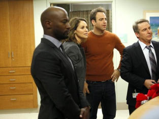 Watch Private Practice Season 6 Episode 12