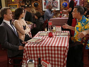 Watch How I Met Your Mother Season 8 Episode 13