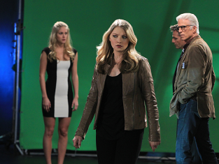 Watch CSI Season 13 Episode 10