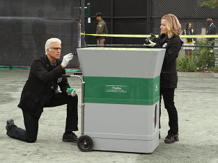 Watch CSI Season 13 Episode 11