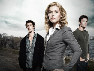 Watch Haven Season 3 Episode 13
