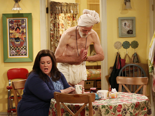 Watch Mike & Molly Season 3 Episode 12