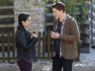Watch Switched at Birth Season 2 Episode 3