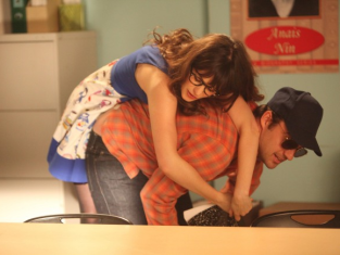 Watch New Girl Season 2 Episode 14