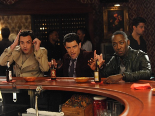 Watch New Girl Season 2 Episode 15