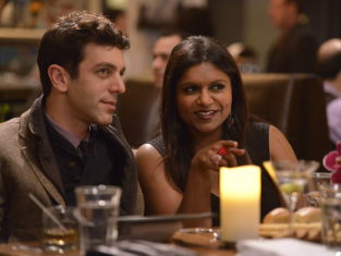Watch The Mindy Project Season 1 Episode 14
