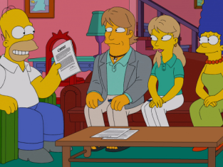 Watch The Simpsons Season 24 Episode 11