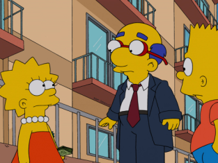 Watch The Simpsons Season 24 Episode 13