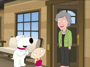Watch Family Guy Season 11 Episode 13
