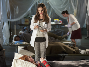 Watch Hart of Dixie Season 2 Episode 13