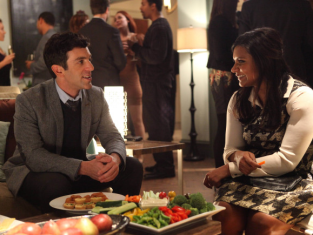 Watch The Mindy Project Season 1 Episode 13