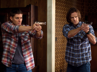 Watch Supernatural Season 8 Episode 13