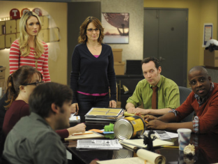 Watch 30 Rock Season 7 Episode 12