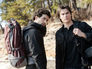 Watch The Vampire Diaries Season 4 Episode 13
