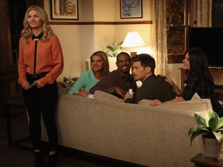 Watch Happy Endings Season 3 Episode 13