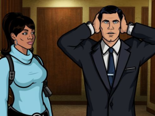 Watch Archer Season 4 Episode 5