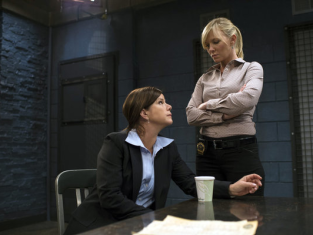 Watch Law & Order: SVU Season 14 Episode 14