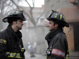 Watch Chicago Fire Season 1 Episode 14
