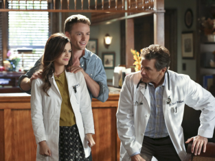 Watch Hart of Dixie Season 2 Episode 16