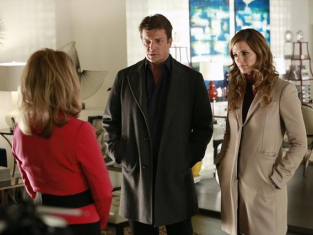 Watch Castle Season 5 Episode 14