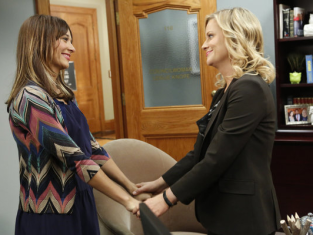 Watch Parks and Recreation Season 5 Episode 12