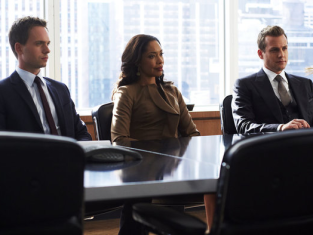 Watch Suits Season 2 Episode 14