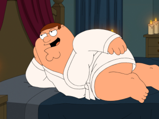 Watch Family Guy Season 11 Episode 12
