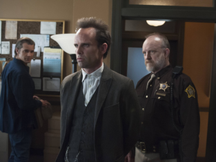 Watch Justified Season 4 Episode 6