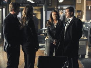 Watch Castle Season 5 Episode 15