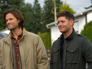 Watch Supernatural Season 8 Episode 14