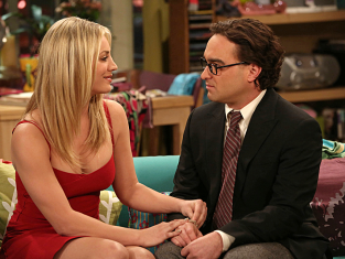 Watch The Big Bang Theory Season 6 Episode 16
