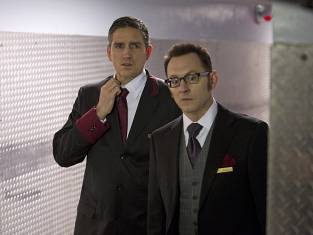 Watch Person of Interest Season 2 Episode 15