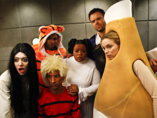 Watch Community Season 4 Episode 2