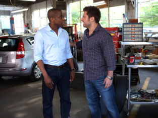 Watch Psych Season 7 Episode 1