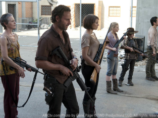 Watch The Walking Dead Season 3 Episode 11