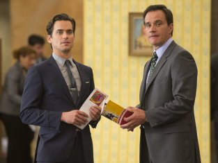 Watch White Collar Season 4 Episode 15