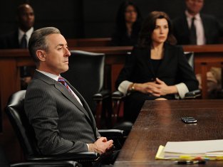 Watch The Good Wife Season 4 Episode 15