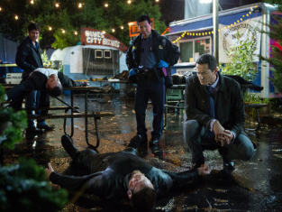 Watch Grimm Season 2 Episode 13