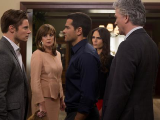 Watch Dallas Season 2 Episode 6