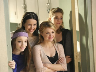 Watch Bunheads Season 1 Episode 18