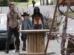 Watch The Walking Dead Season 3 Episode 12