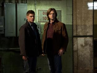 Watch Supernatural Season 8 Episode 16