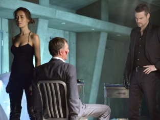 Watch Nikita Season 3 Episode 12